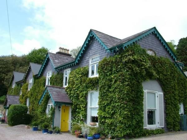 Amberleigh House , Cobh, County Cork, Ireland