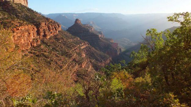 grand canyon - south rim - sunrise