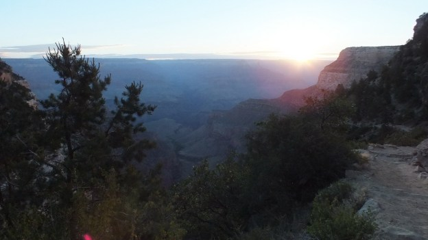 grand canyon sunrise 2