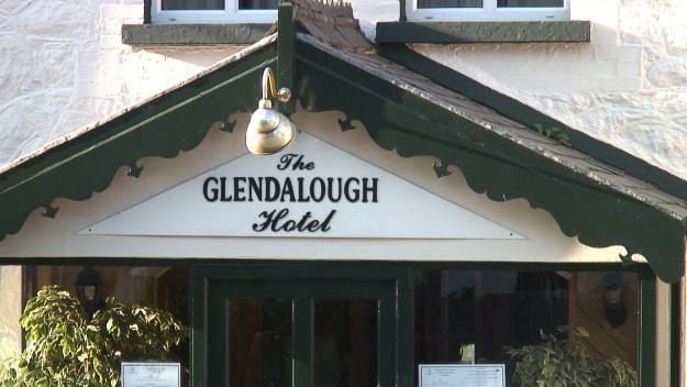 glendalough hotel