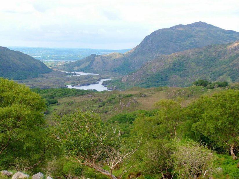 killarney national park, ireland 19