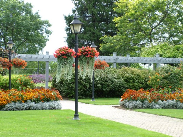 rosetta mcclain gardens - toronto - ontario