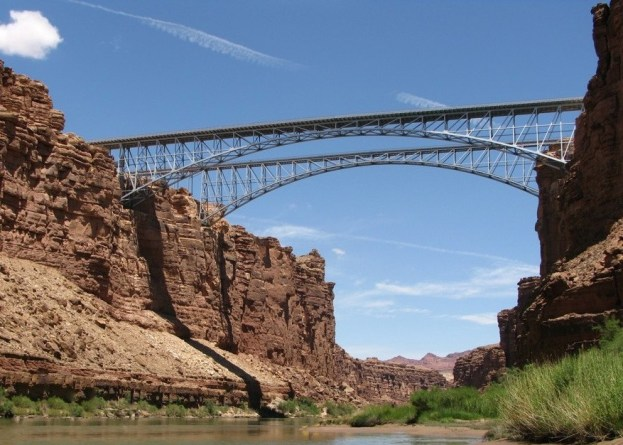 bridges at lee's ferry arizona