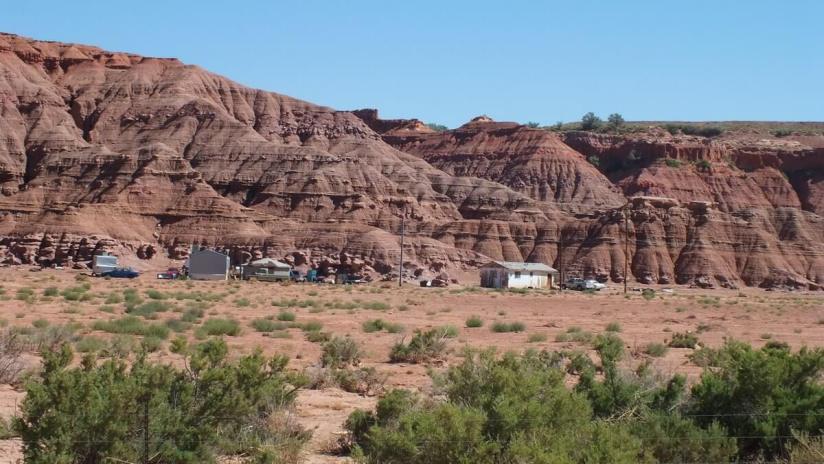 desert community - arizona