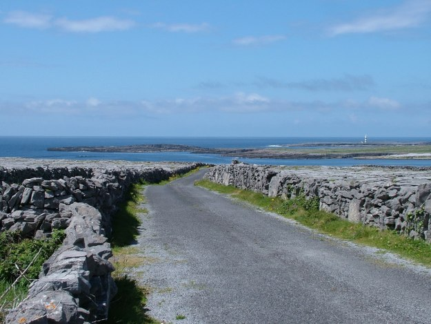bike ride on inishmore island, ireland, pic 4