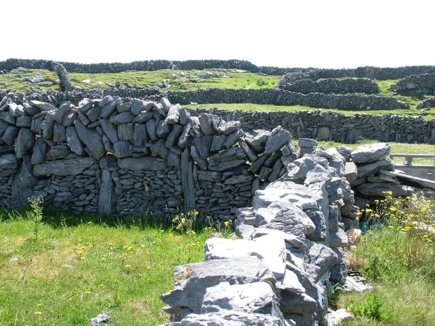 bike ride on inishmore island, ireland, pic 7