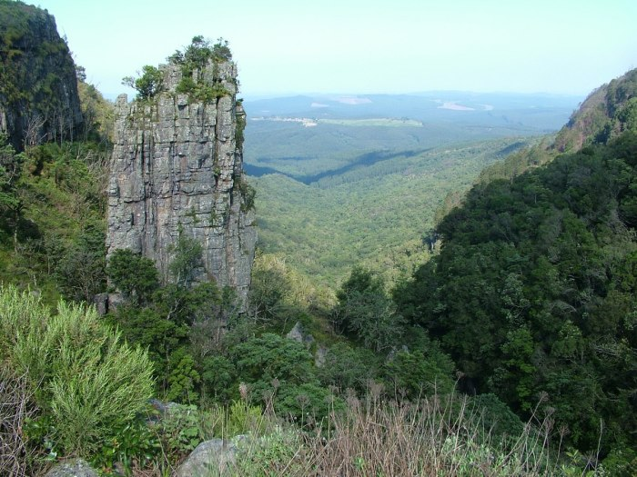 pinnacle rock, graskop, mpumalanga, south africa 3