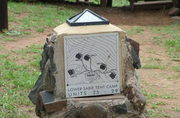 lower-sabie-rest-camp-sign-at-kruger-national-park-south-africa