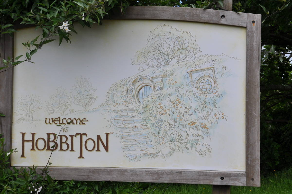 Coupons hobbiton