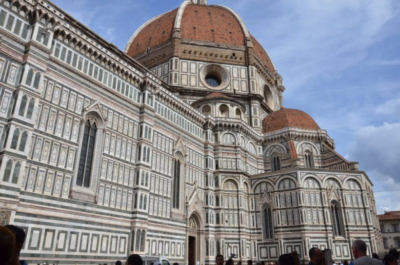 florence cathedral, florence, italy