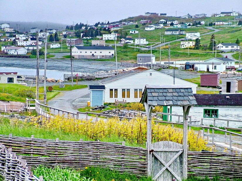ferryland, newfoundland and labrador