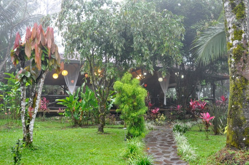 kokoro lodge, la fortuna, costa rica