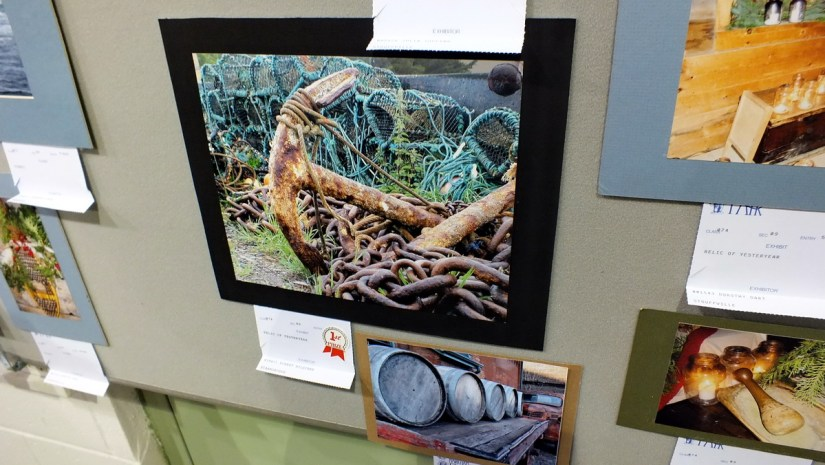 entry in the photography competition, markham fair, markham, ontario, 2012