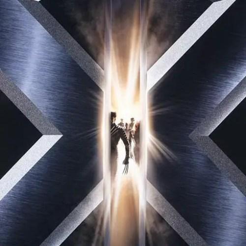 En orden cronológico, X-Men 2000 es el tercer episodio de la línea de tiempo del Universo Cinemático X-Men.
