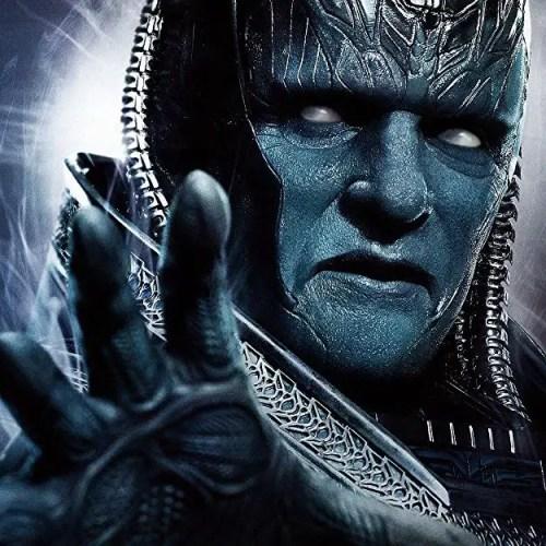 En un orden cronológico, X-Men: Apocalipsis es el octavo episodio en la línea de tiempo del Universo Cinemático X-Men.