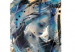 Emma Grzonkowski Veiled 2