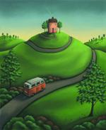 Paul Horton The Long and Winding Road 2