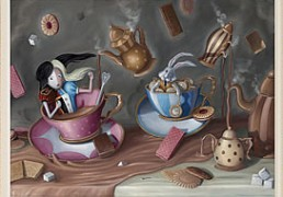 Peter Smith Tea For Two And Two For Tea