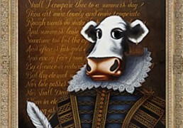 Carloine Shotton William Shakespeare 2