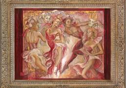 Joy Kirton-Smith Venetian Rhapsody