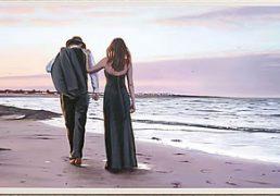 Richard Blunt Sunset Sands 2
