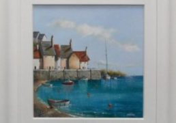 Steve Bowden Harbour-Beach-II