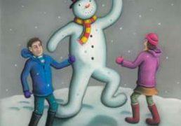 Paul-Horton Let-It-Snow