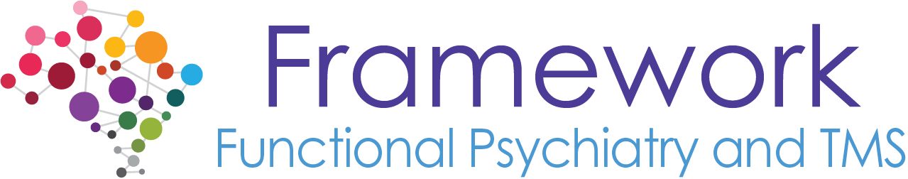 Framework Functional Psychiatry and TMS