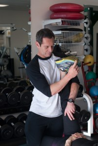 Framework Personal Training - Reno, NV Paul2-201x300 A Personal Trainer Who Understands Functional Anatomy – And Why It Matters