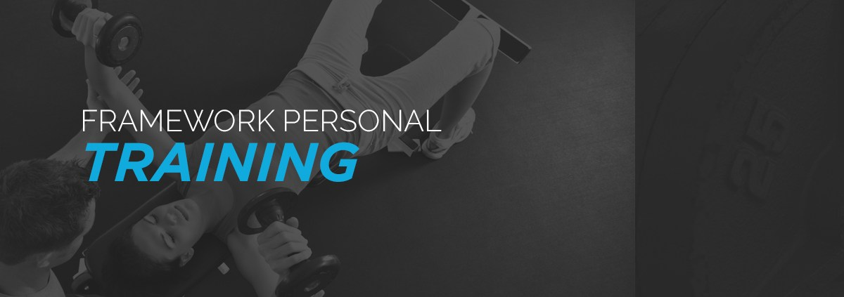 Framework Personal Training - Reno, NV news Why you should hire a trainer, not join a gym