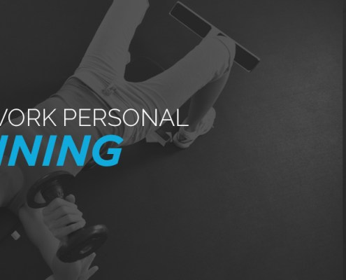 Framework Personal Training - Reno, NV news How to Commit to Your Health Resolutions in 2017