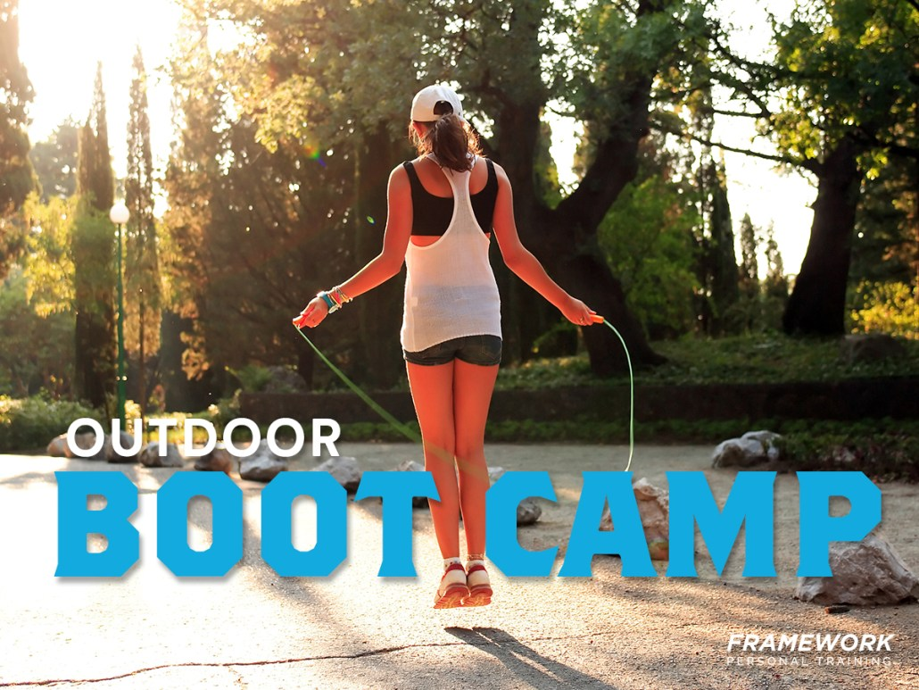Framework Personal Training - Reno, NV outdoor_bootcamp-1030x773 The Trouble with Outside Boot Camp Workouts