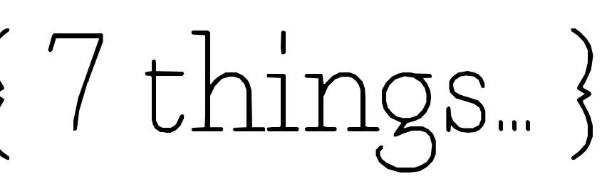 Framework Personal Training - Reno, NV seven-things Seven Things Your Personal Trainer Should Understand