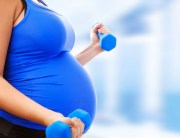 Framework Personal Training - Reno, NV pregnancy_training Five Reasons We Should All Strength Train