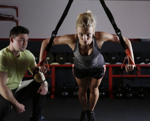 Framework Personal Training - Reno, NV framework-personal-training-best-reno-trainers Three Tips to Getting the Most out of Your Personal Trainer