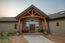 Molalla Hybrid Home