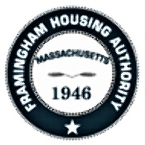 Framingham Housing Authority Seal