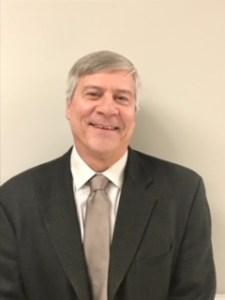 Stephen P. Starr, Chairman