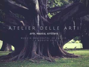Un ricordo: Atelier delle Arti 2015 –  breve diario di parole e immagini
