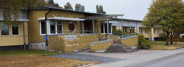 Tingvallaskolan, Skene