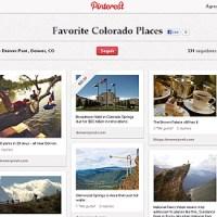 Cómo aprovechar Pinterest si eres un medio de comunicación