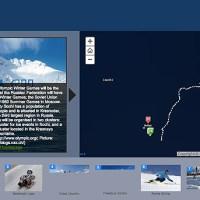 Herramientas online gratis para crear mapas