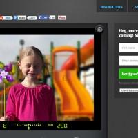 Cámara reflex virtual
