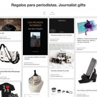 10 regalos para periodistas