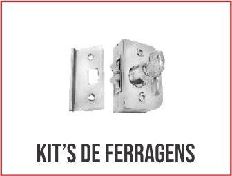 Kit's de Ferragens
