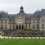 Passeio a Vaux Le Vicomte