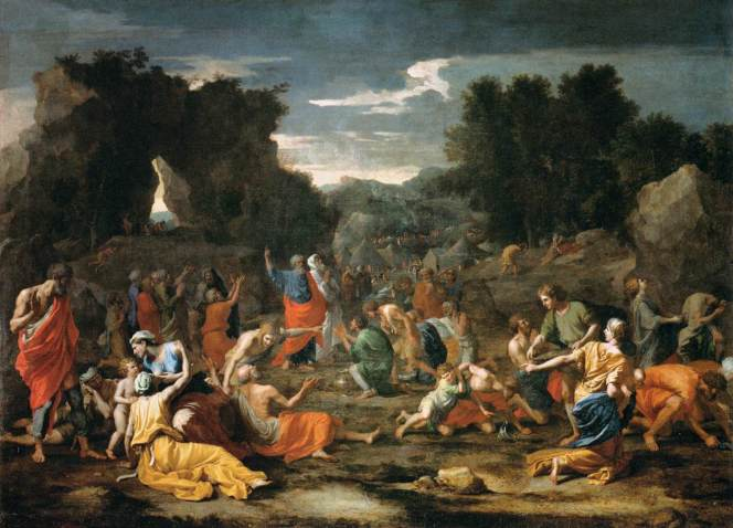 Poussin,_Nicolas_-_The_Jews_Gathering_the_Manna_in_the_Desert_-1637_-_1639
