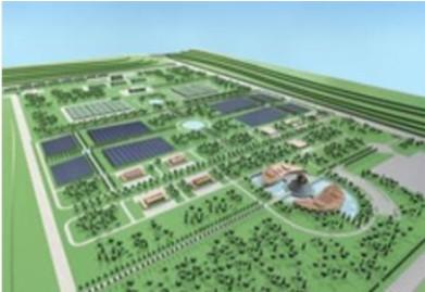 Ipotesi di Deposito Nazionale con annesso Parco Tecnologico