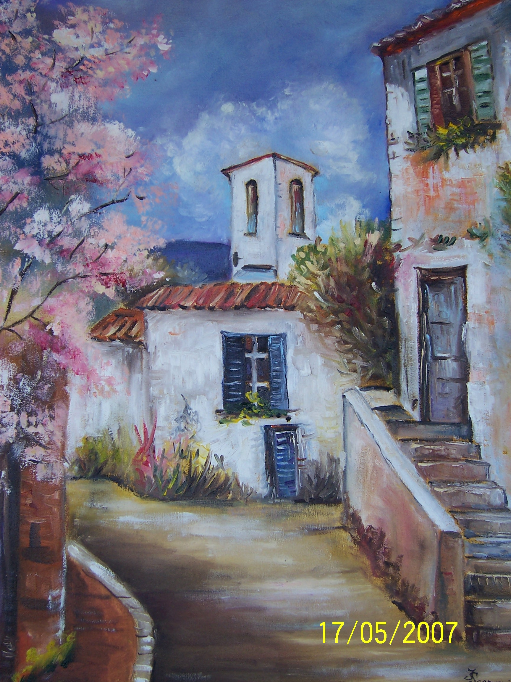 Beautiful Dipinti Di Paesaggi Marini Gallery - Lepicentre.info ...