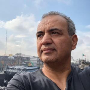 Soutien à Emad Hajjaj (Jordanie)